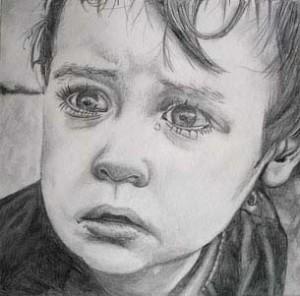 cryingchild